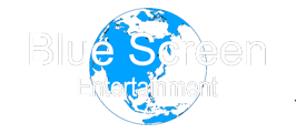 Logo Bluescreen Entertainment